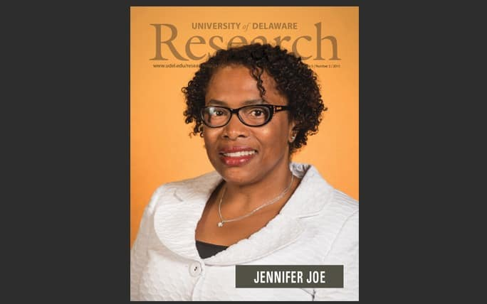 Jennifer Joe