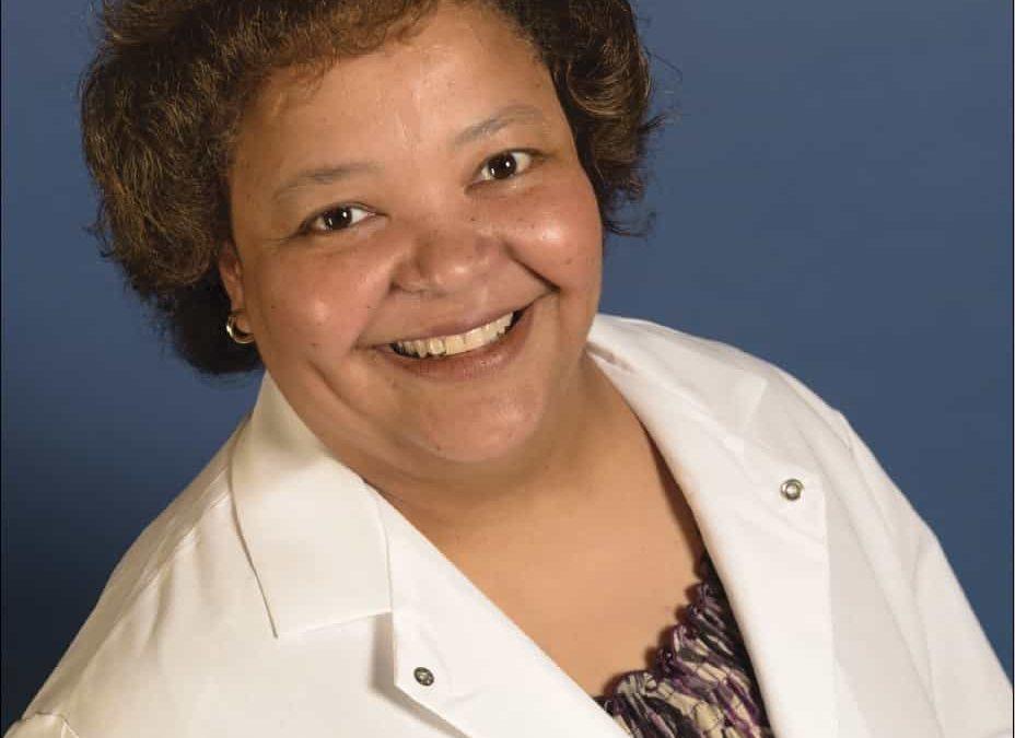 Rhonda Prisby
