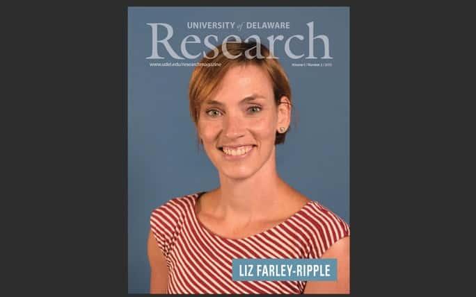 Liz Farley-Ripple