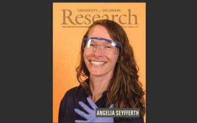 Angelia Seyfferth