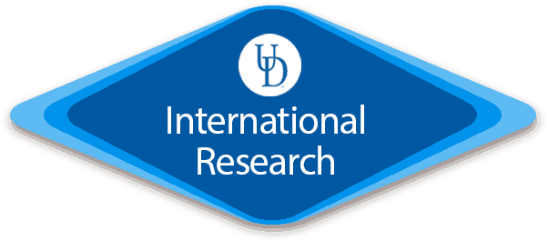 UD International Research