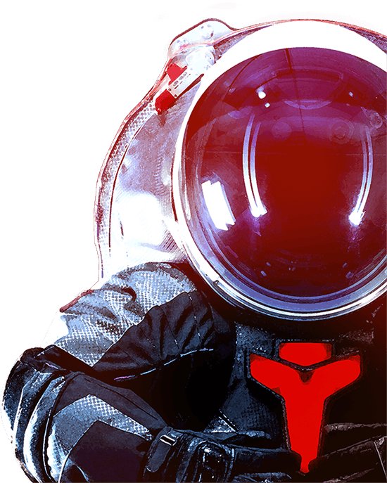 NASA Z-2 Space Suit