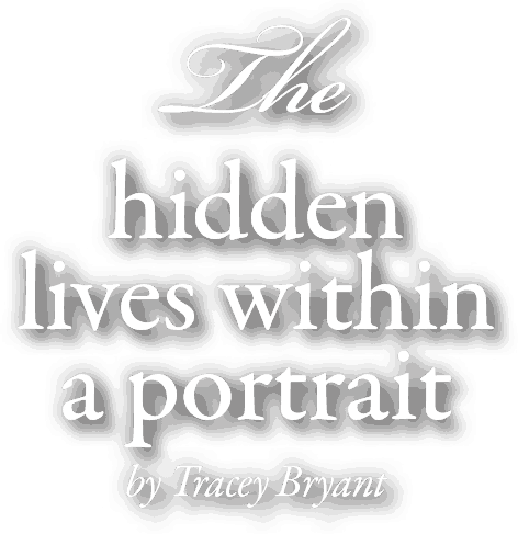 The Hidden Lives Within a Portrait