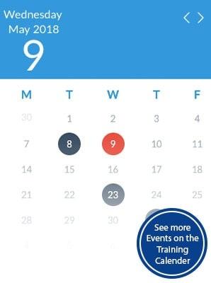 Calendar Nav
