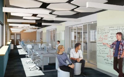 Delaware Innovation Space Inc.