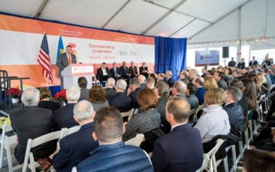 Chemours announces plan to build at Star Campus