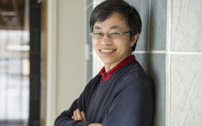 Engineering's Yushan Yan named NAI fellow