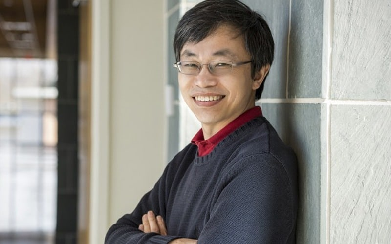 Engineering's Yushan Yan named NAI fellow
