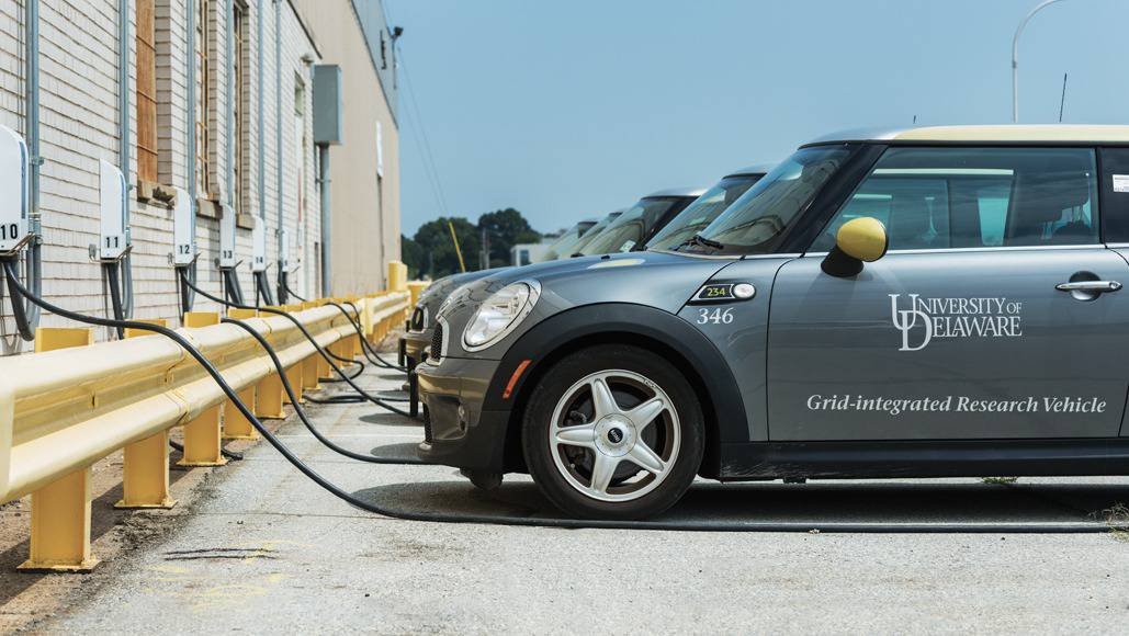 Vehicle to Grid Technology