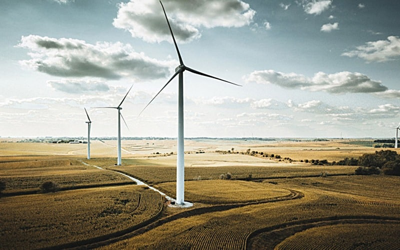 windpower - istock