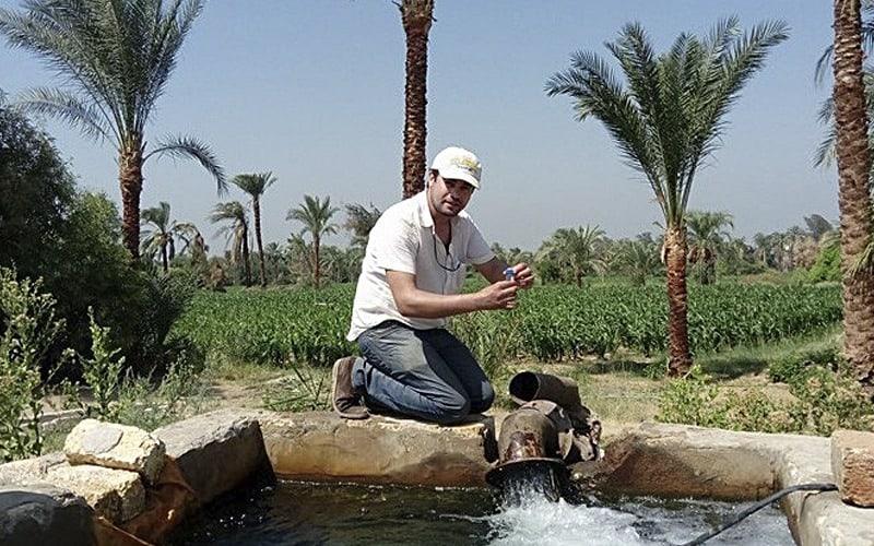Mahmoud Sherif