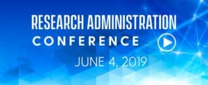 Research Administration Conference