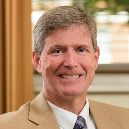 Charles Riordan