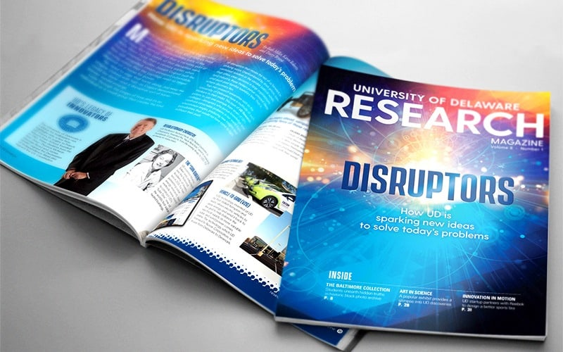 Research Magazine vol8-1
