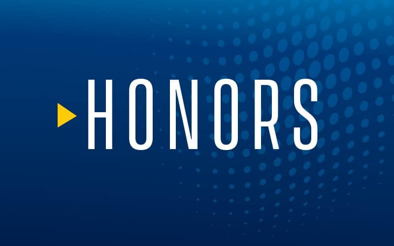 Honors: Celebrating Excellence