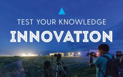 Test Your Knowledge: Innovation