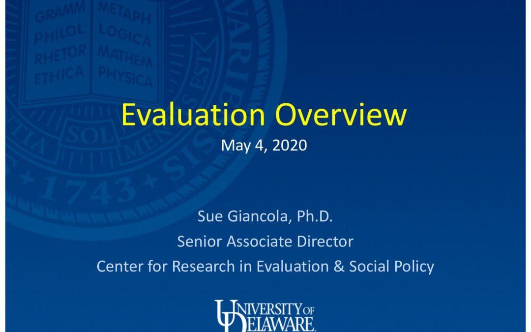 2020 RO Evaluation Presentation2