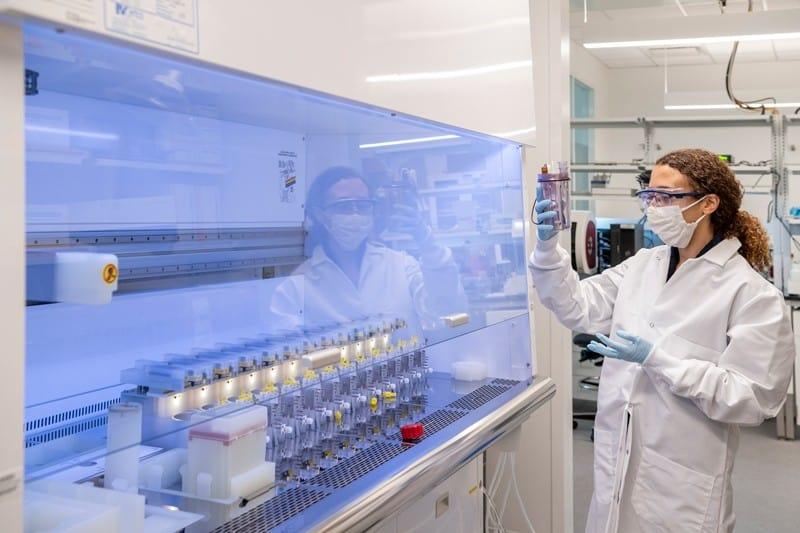 NIIMBL grants will accelerate COVID-19 response