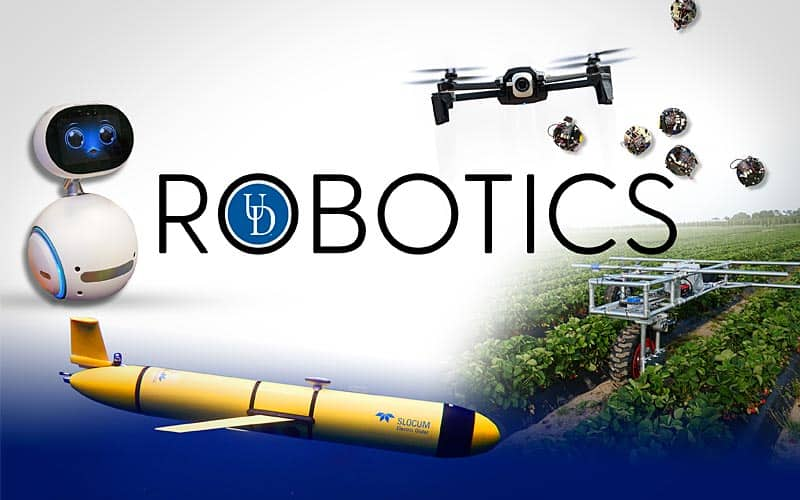 Protected: University of Delaware Robotics