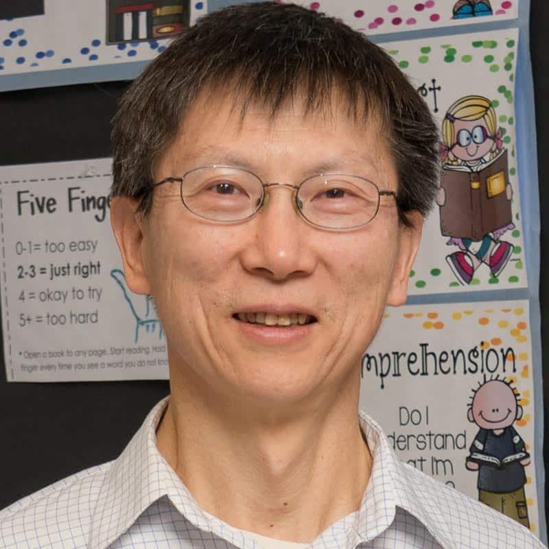 Chien-Chung Shen