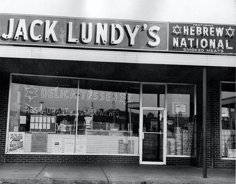 Jack Lundy