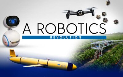 A Robotics Revolution