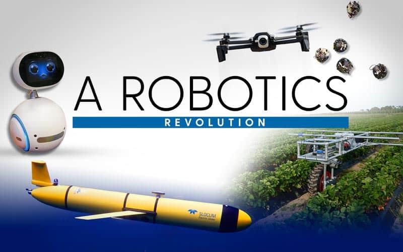 A Robotics Revolution