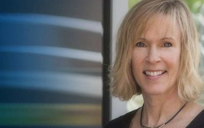 Kristi Kiick Honored for Inventions
