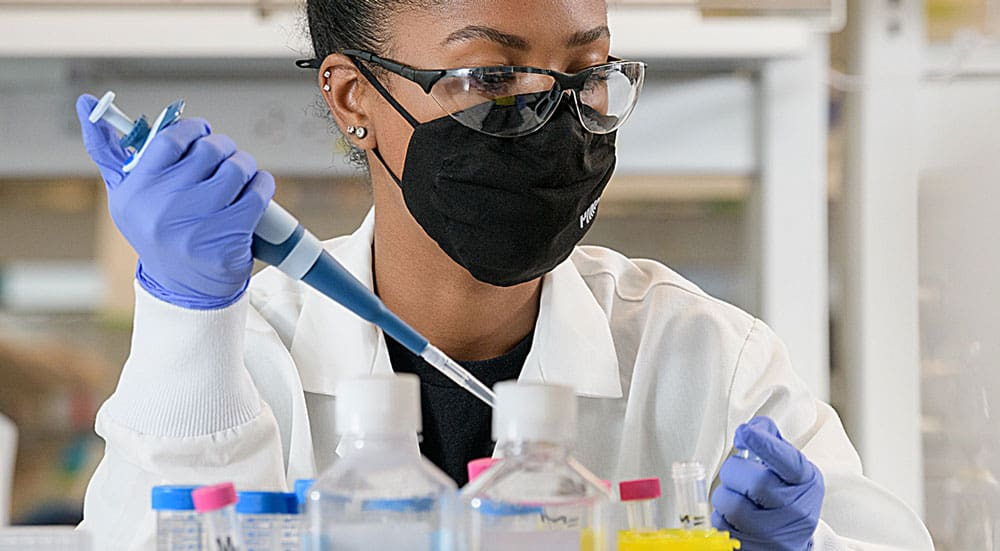 Biopharma Researcher