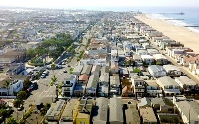 Coastal Cities of the Future