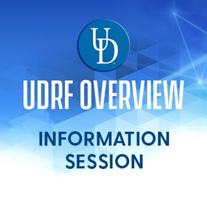 UDRF Overview